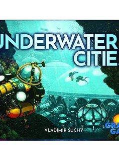 Underwater Cities (Damaged)