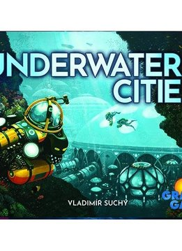 Underwater Cities (Damaged)