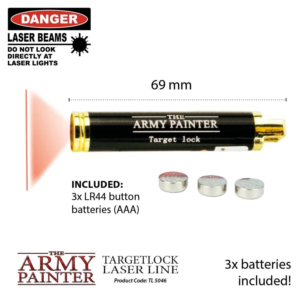 Army Painter Targetlock Laser Line