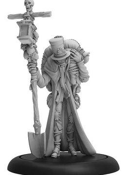 Grave Ghoul Grymkin Solo