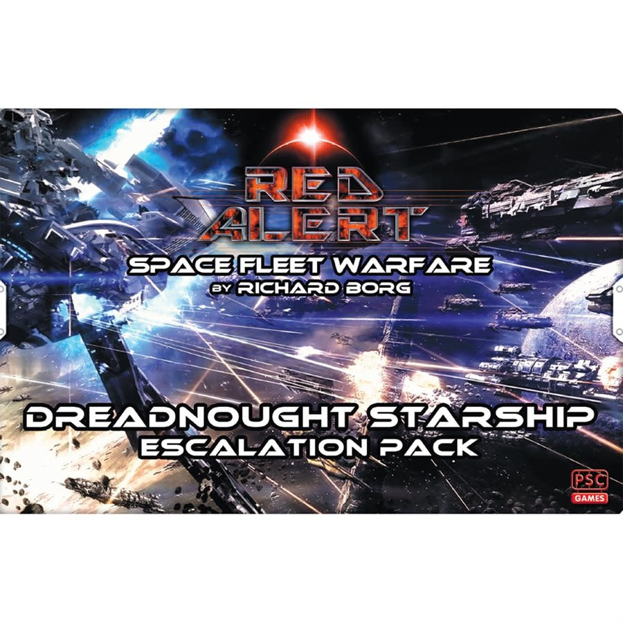 Red Alert: Dreadnought Starship Escalation Pack