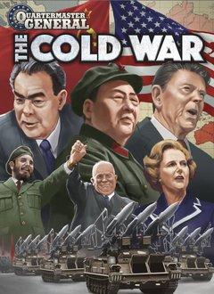 Quartermaster General: Cold War
