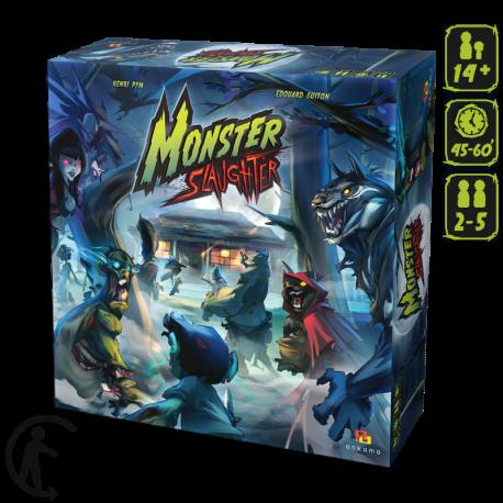 Monster Slaughter Vf