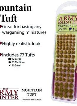 Army Painter Battlefields Mountain Tufts