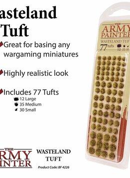 Army Painter Battlefields Wasteland Tuft