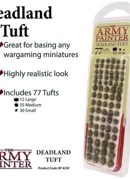 Army Painter Battlefields Deadland Tuft