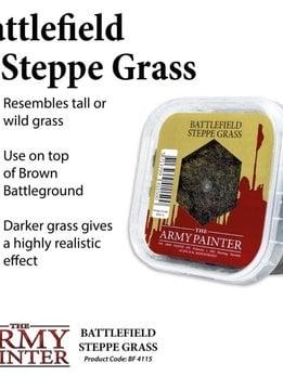 Army Painter Battlefield Steppe Grass