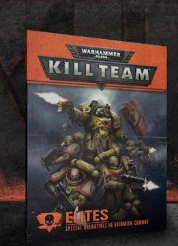 Kill Team: Élites (French) (Sortie le 18 Mai)