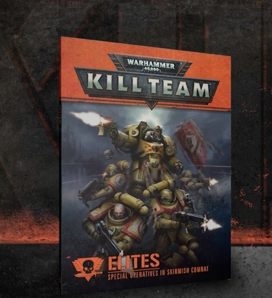 Kill Team: Élites (French)