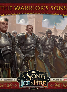 Song of Ice and Fire: Lannister Warrior's Sons (Sortie le 23 Mai)