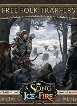 Song of Ice and Fire Free Folk Trappers