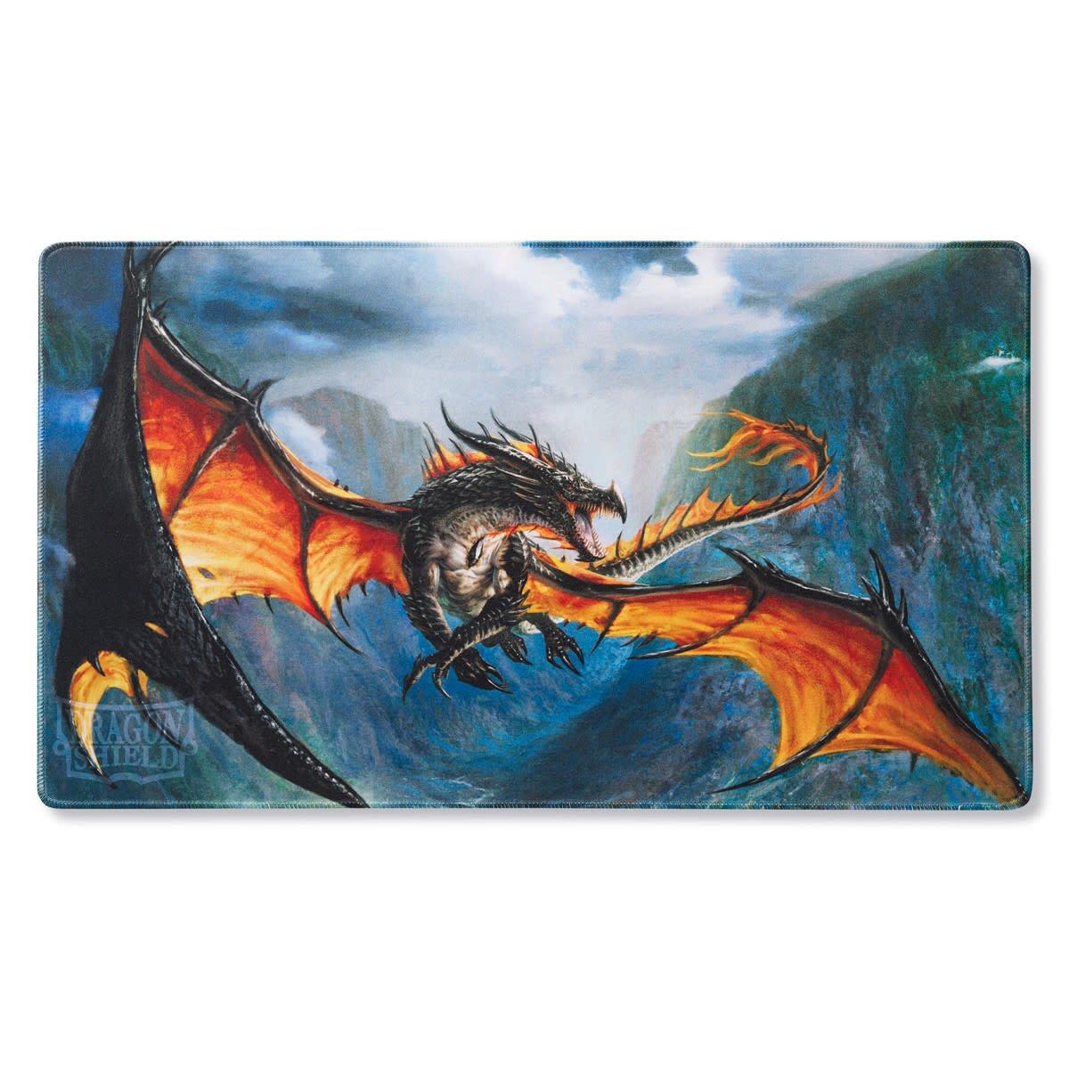 Dragon Shield Playmat Limited Edition Amina