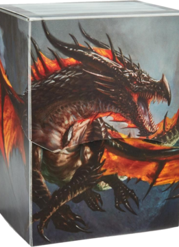 Dragon Shield Deck Shell Amina Limited Edition