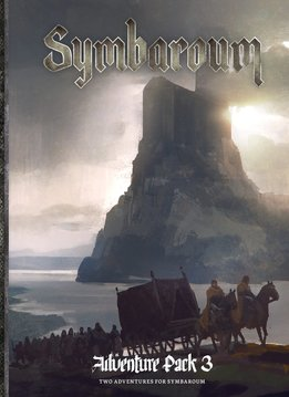 Symbaroum: Adventure Pack 3 HC