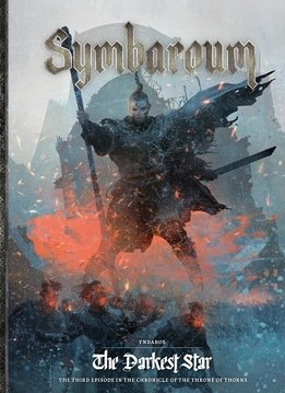 Symbaroum: Yndaros - The Darkest Star Adventure
