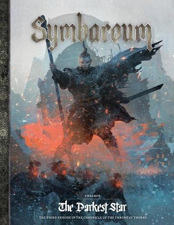 Symbaroum: Yndaros - The Darkest Star Adventure