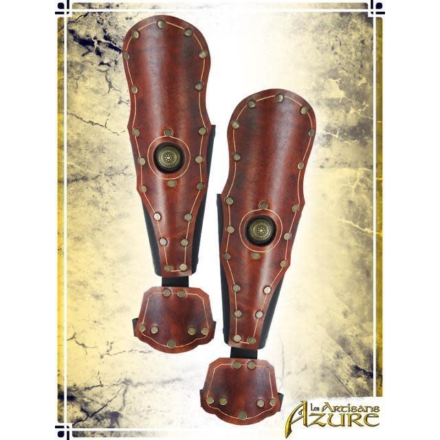 Roman Bracers