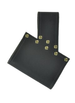 Basic Scabbard (Black)