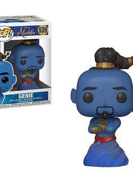 Pop! Disney Aladdin Genie
