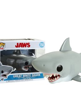 Pop! Jaws Shark 6""