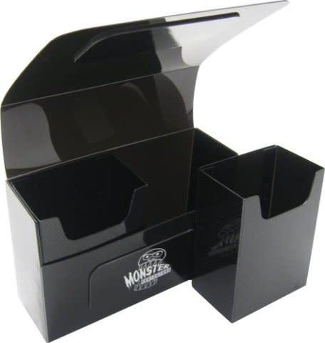Double Deck Box - Matte Black