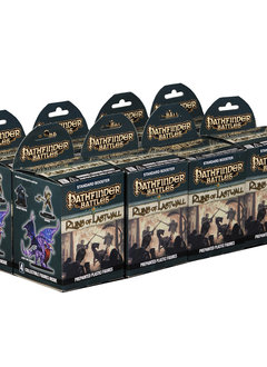 Pathfinder Battles - Ruins of Lastwall Booster Brick