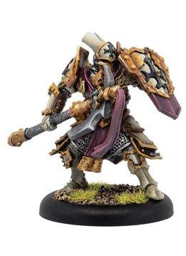 Protectorate - Exemplar Warder Solo