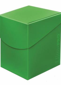 Eclipse Lime Green 100+ Deck Box