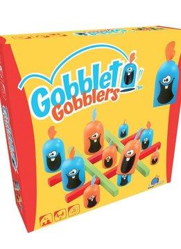 Gobblet Gobblers en Bois (Multi)