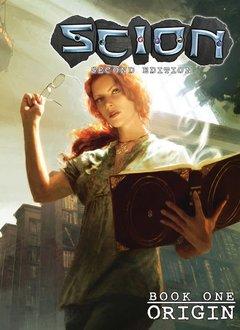 Scion: Origin
