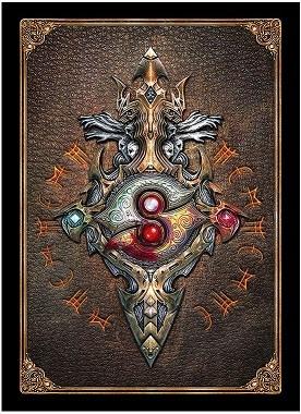 Legion Sleeves - Sorcerer
