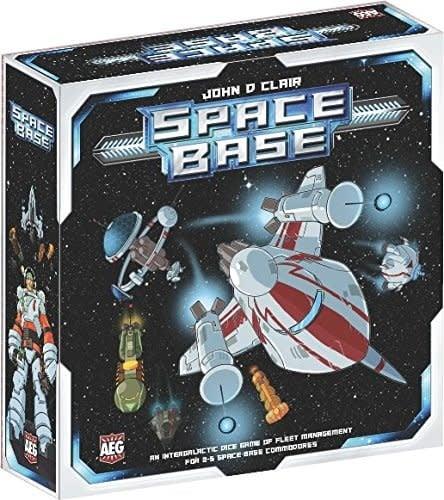 Space Base (FR)
