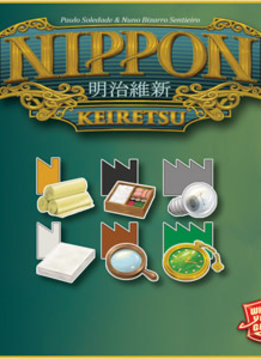 Nippon: Keiretsu