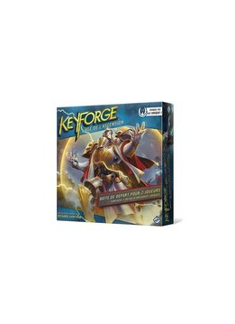 Keyforge - L'Age de L'Ascension Starter