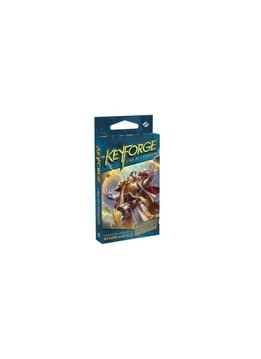 Keyforge: L'Age de L'Ascension Deck (FR)