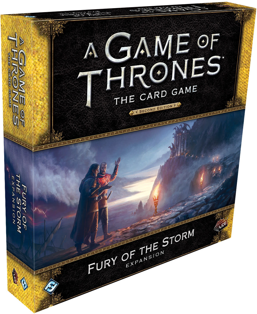 AGOT LCG 2E: Fury of the Storm