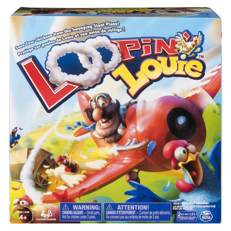 Loopin Louie