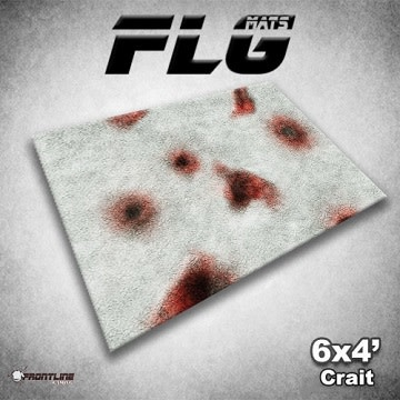 FLG Mats Crait 6x4