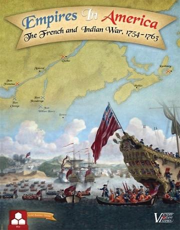 Empires in America (Vancouver)