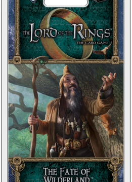 LOTR LCG: The Fate of Wilderland