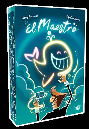 El Maestro (FR)