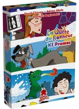 La Quête du Bonheur - KS Promos