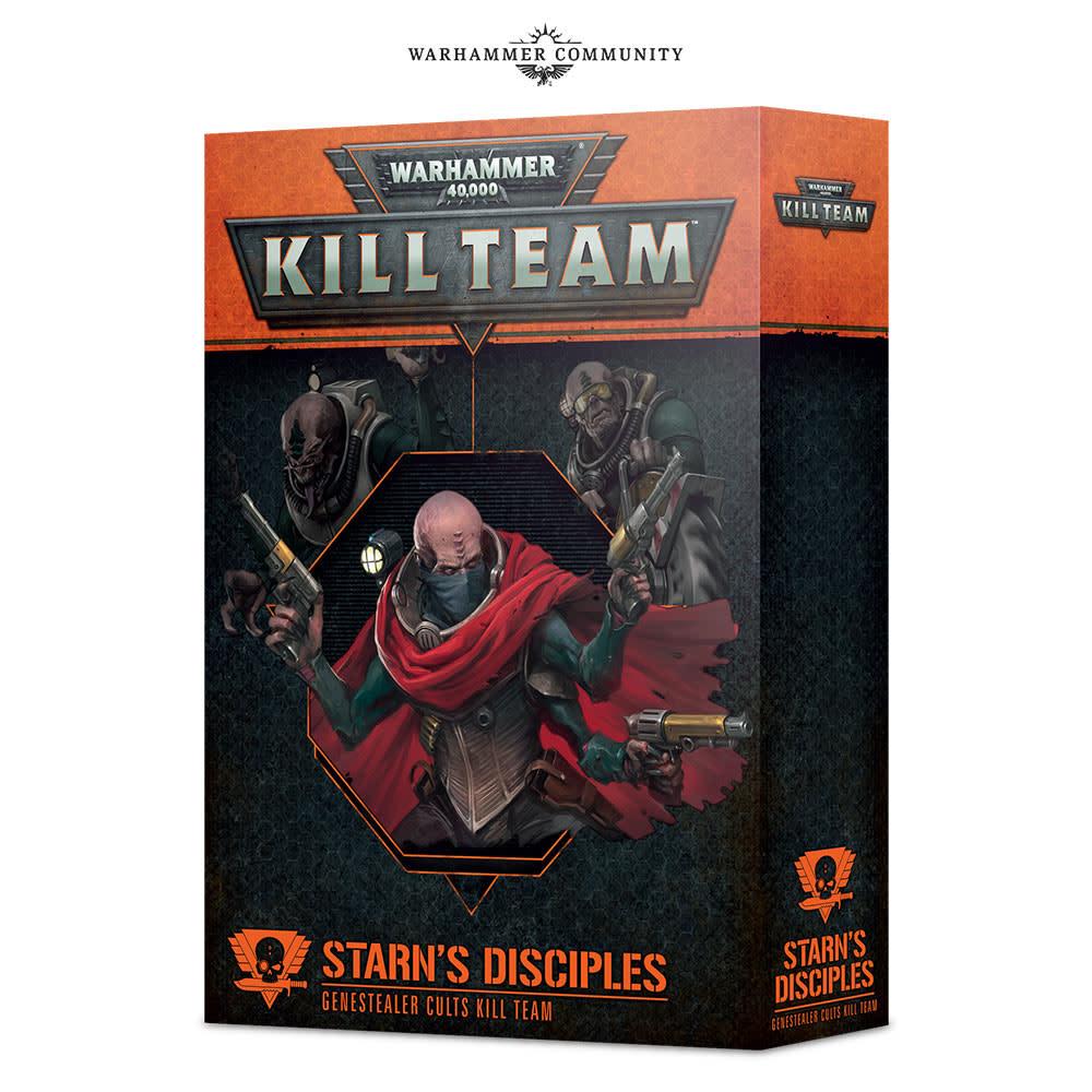 Kill Team: Disciples de Starn (FR)