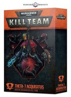 Theta-7 Acquisitus – Kill Team Adeptus Mechanicus (FR)