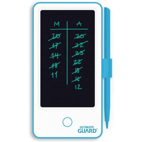 "Digital Life Pad - LED 5"" Screen"