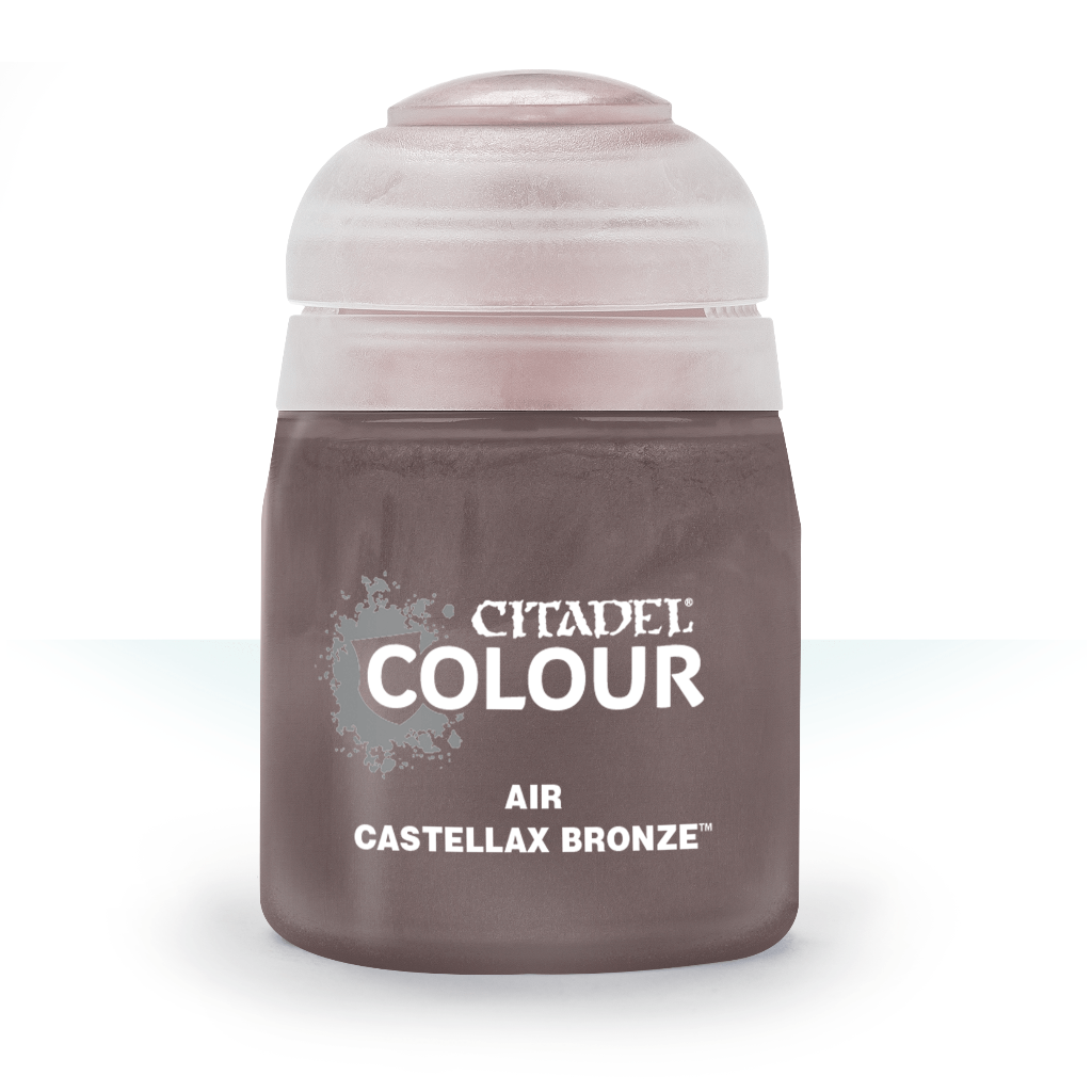 Castellax Bronze (Air 24ml)