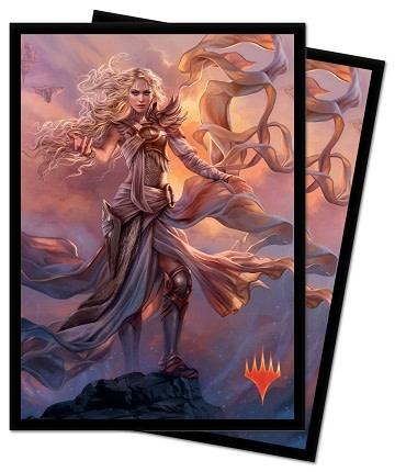 Modern Horizons Sleeves - Serra 100ct