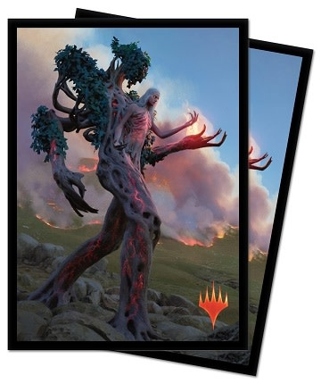 Modern Horizons Sleeves - Wren and Six 100ct