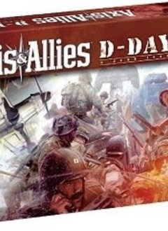 Axis and Allies D-Day