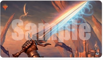 Modern Horizons Playmat - Sword of Truth and Justice
